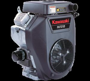 Motor FH721D Kawasaki