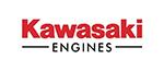 Logo Kawasaki Engines