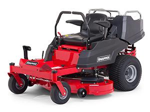 Tractor de giro cero ZTX250 Snapper