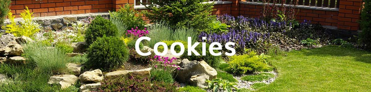 Cookies Maquinaria de Jardín Enrique