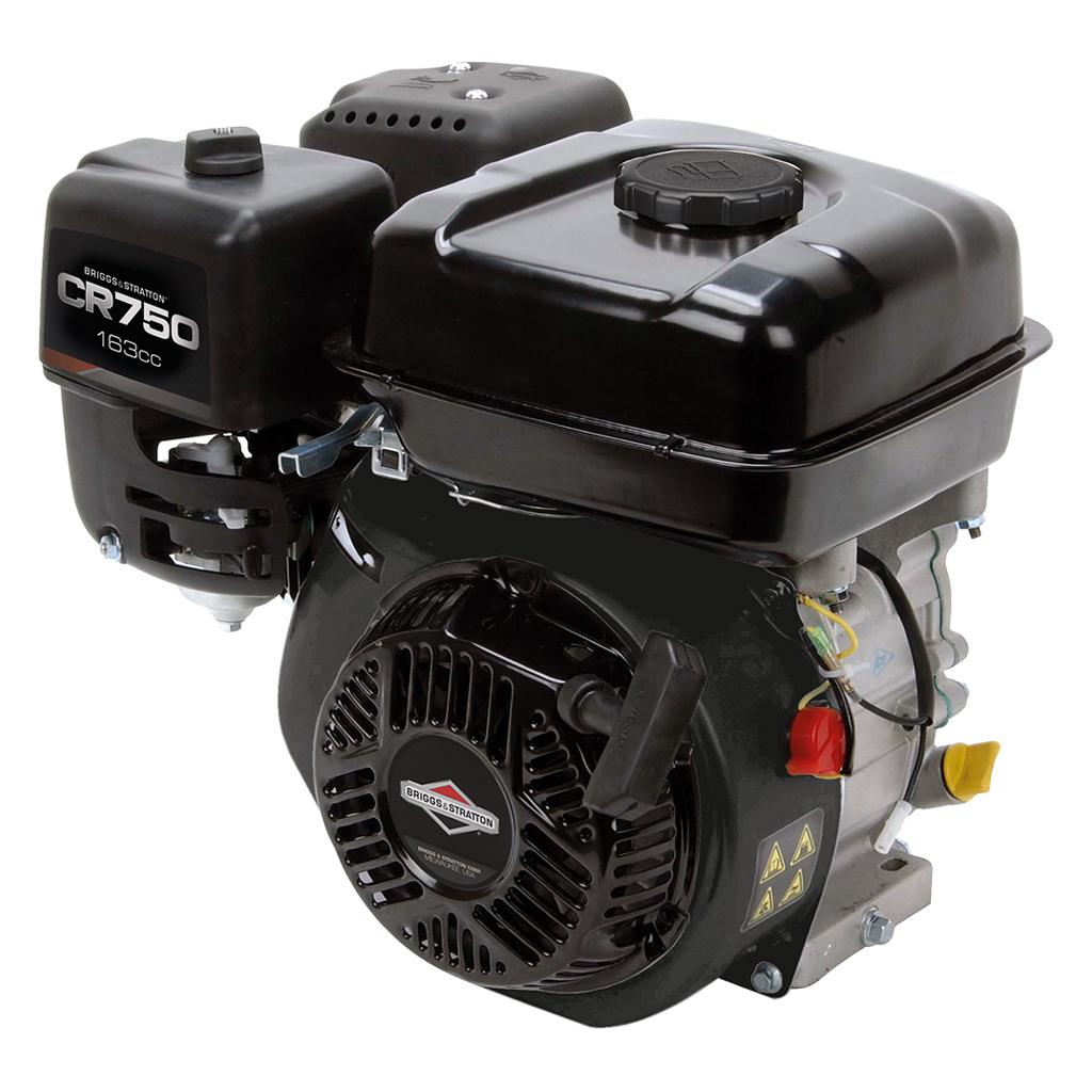 Motor CR750 Briggs & Stratton